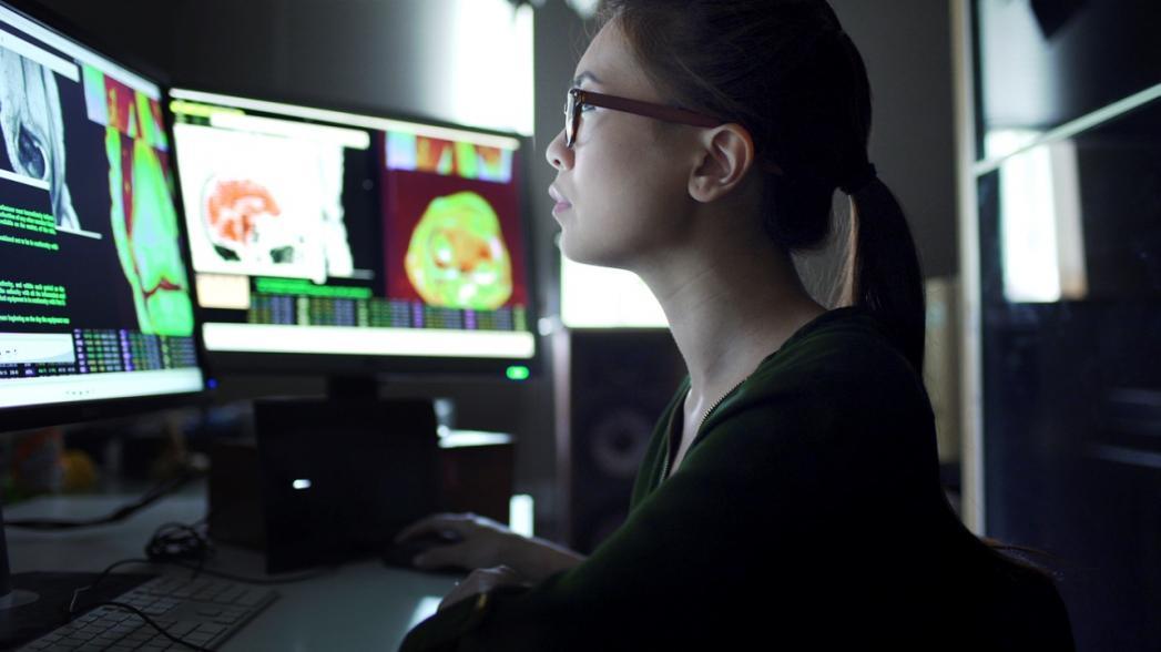 Искусственный интеллект диагностирует болезни так же хорошо, как и люди
