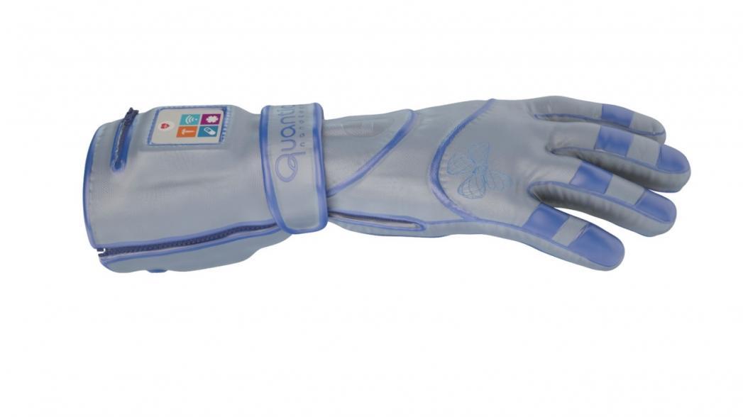 Цифровые перчатки для лечения остеоартрита