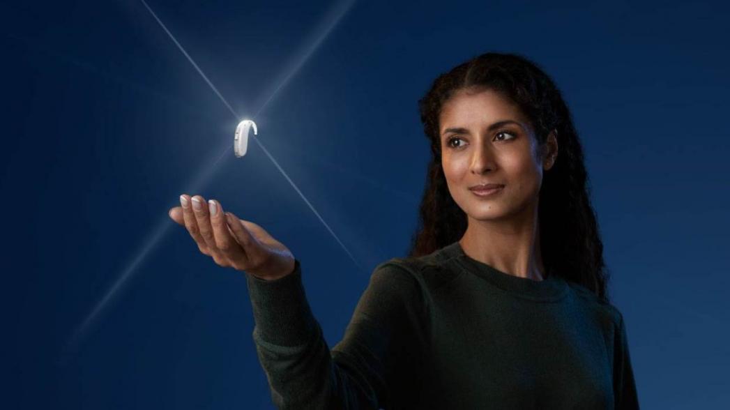 Cлуховые аппараты Oticon для случаев тяжелой и полной потери слуха