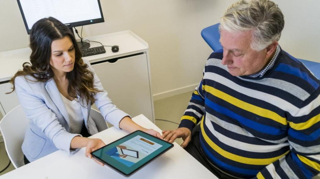 Платформа для оценки когнитивных способностей от Philips