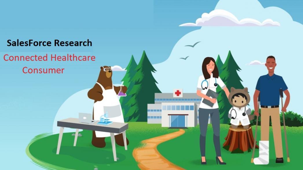 Пациенты нуждаются в понятном общении и технологическом доступе к медицине
