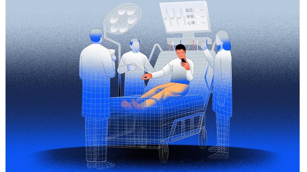 Top 8 самых перспективных технологий в здравоохранении