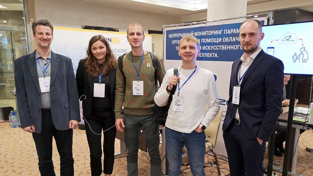 Ученые Сеченовского Университета совместно с компанией РДТЕХ работают над созданием сервиса круглосуточного мониторинга физиологических функций здорового человека Actenzo