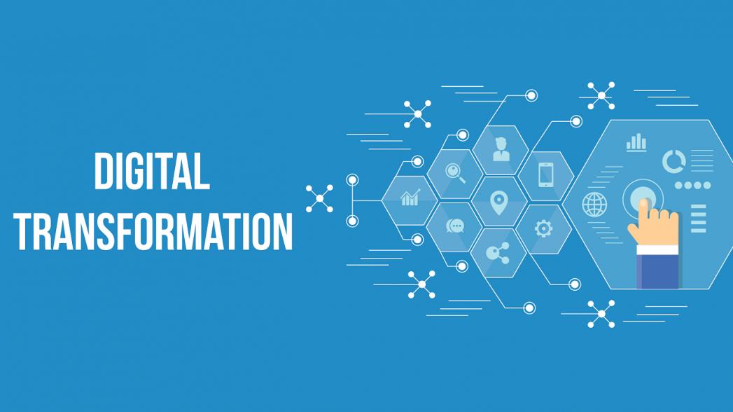 Исследование: Цифровая трансформация осуществляется слишком медленно