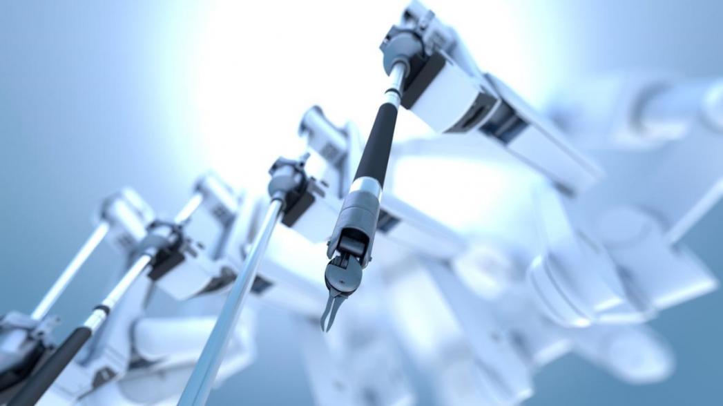 Top 13 инноваций в сфере медицинской робототехники
