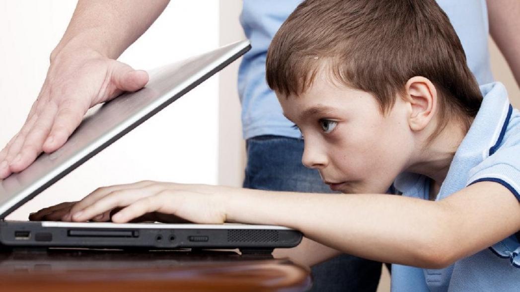"""Устройство для """"Интернет-детоксикации"""""""