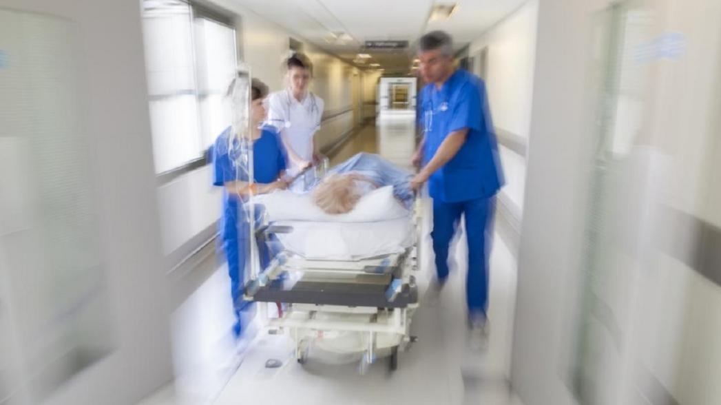 Большинство пациентов, имеющих доступ к своим медицинским картам, не используют его