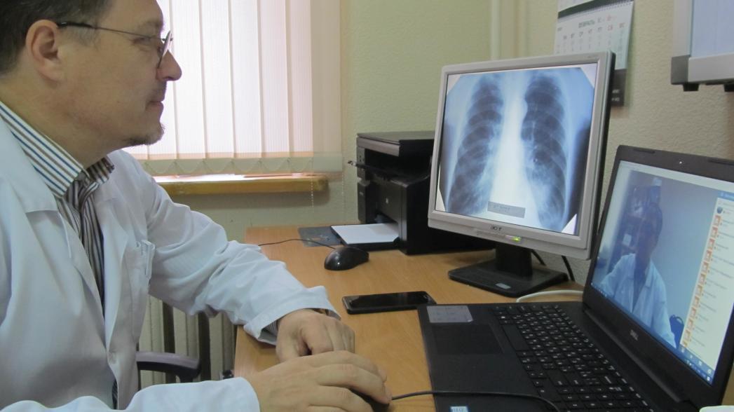 Особенности телемедицинских услуг для уязвимых пациентов с хроническими заболеваниями