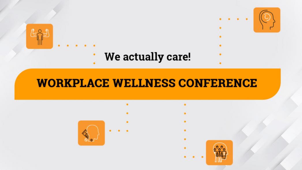 W2 conference Moscow: как повысить благополучие сотрудников и построить успешный бизнес