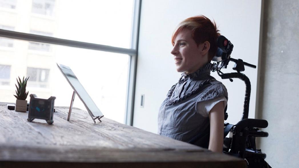 Вспомогательные цифровые технологии для людей с физическими недостатками и инвалидов. Часть 2