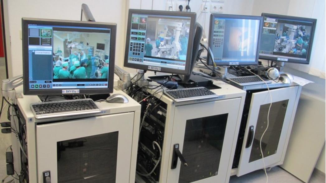 Цифровая клиника — новый ресурс развития здравоохранения