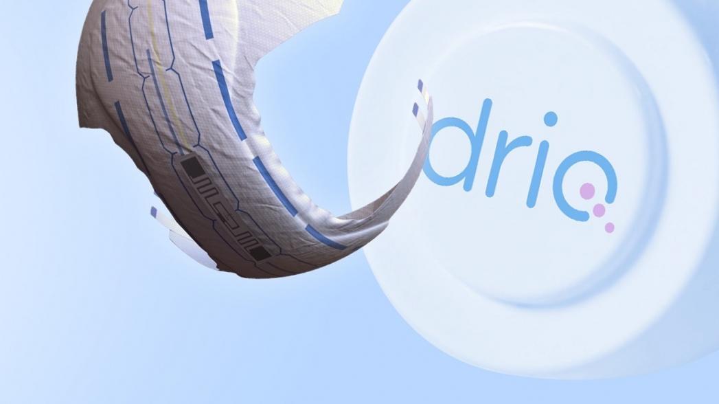 DriQ знает, как решить проблему недержания в домах престарелых