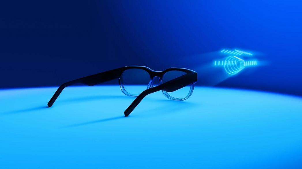 """""""Умные"""" очки в здравоохранении"""