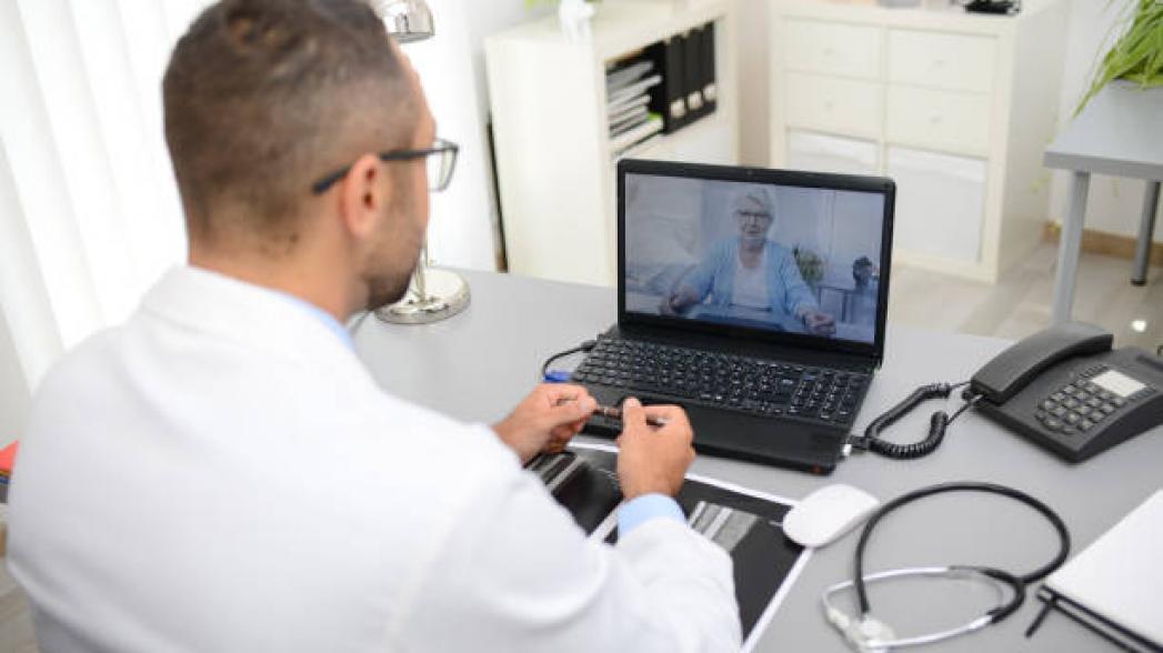 Пациентам Кубанских ФАПов станет доступна телемедицина