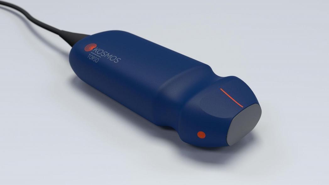 Еще один мобильный УЗИ-сканер разрешен к использованию в Европе
