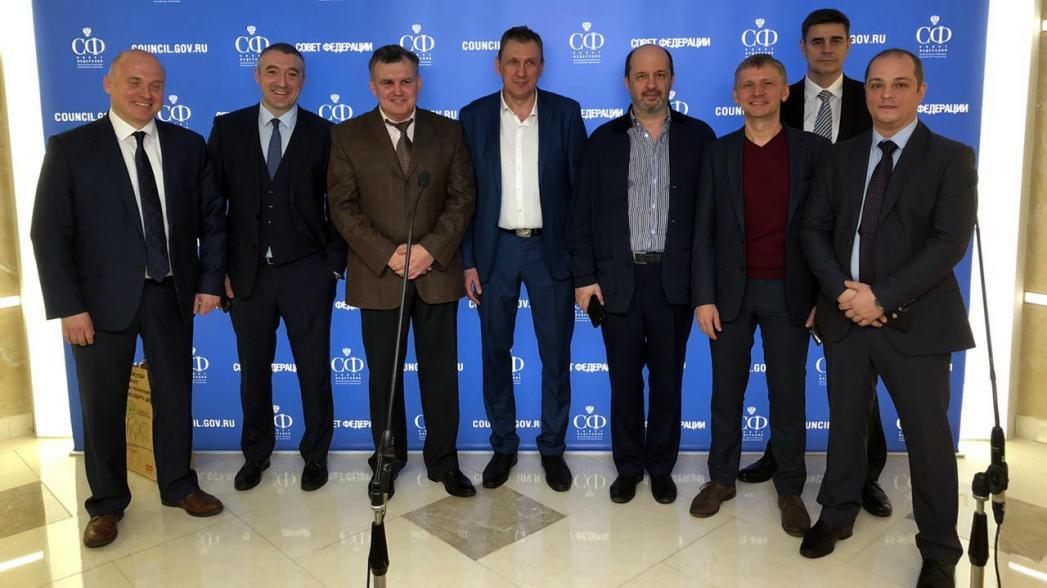 В Совете Федерации продемонстрировали работу телемедицины в регионах Российской Федерации