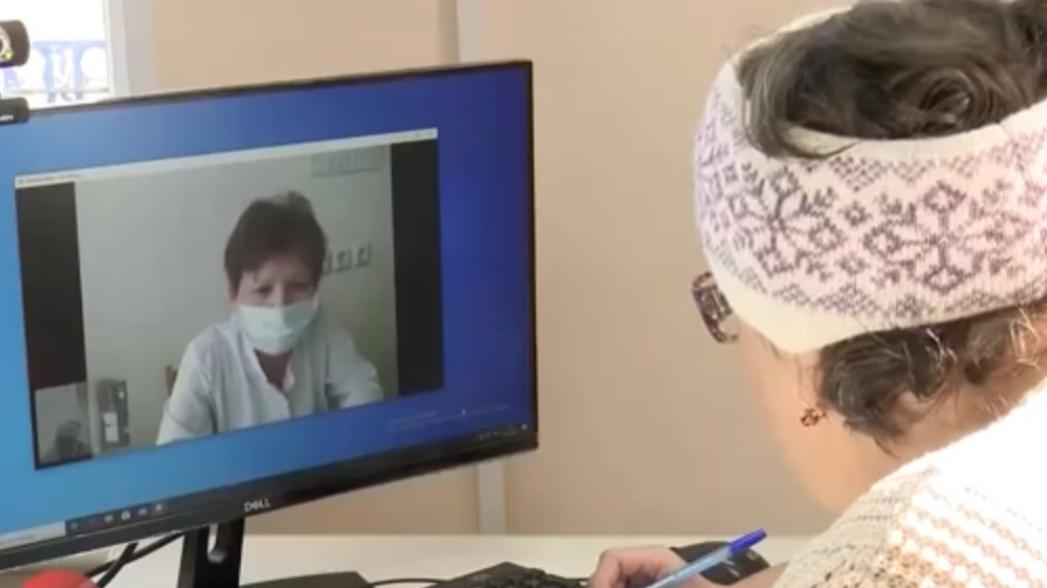 В Липецке телемедицина делает только первые шаги