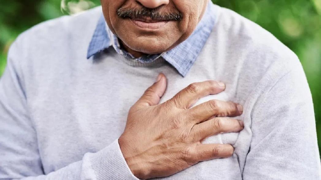 Respirix для неинвазивного кардиопульмонологического мониторинга