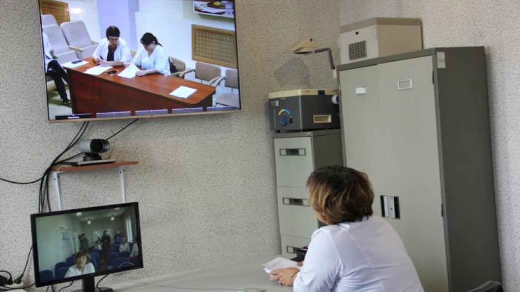 Жители Сахалинской области имеют онлайн-доступ ко всем узким специалистам
