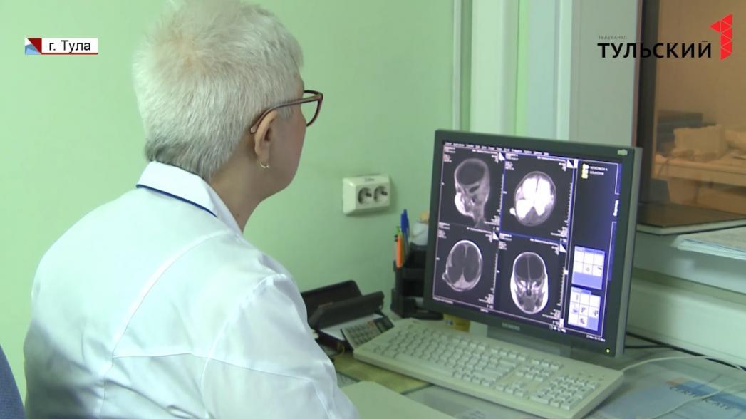 Телемедицина в Тульской области заменит сельских врачей и поддержит городских