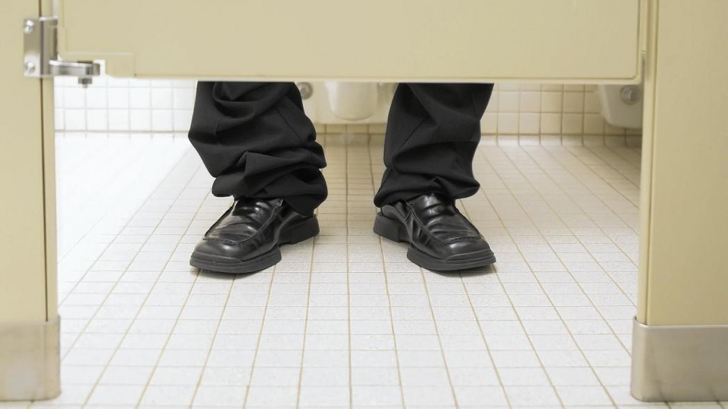 """""""Умный"""" туалет сканирует мочу и кал для диагностики болезней"""