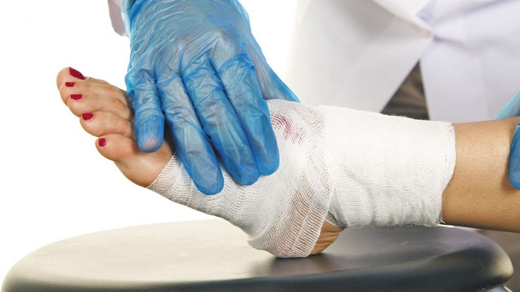 8 цифровых технологий лечения ран и ухода за ними