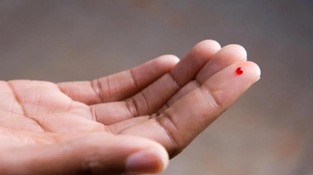 Простое устройство для быстрого измерения уровня лития в крови