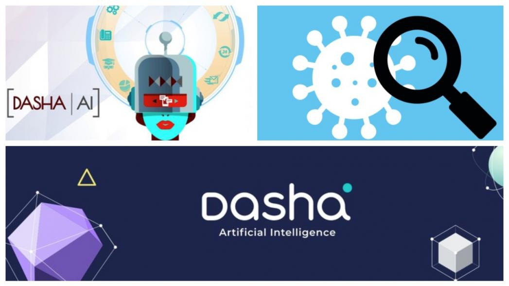 Робот Dasha AI диагностирует коронавирус по телефону