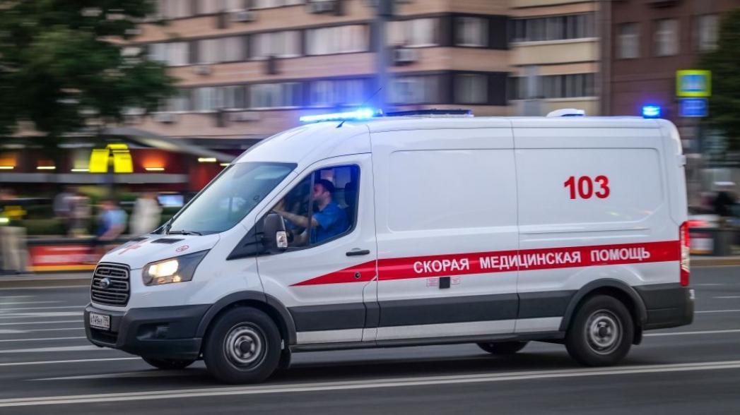 «Умный диспетчер» Ростеха позволит скорой помощи на 30% быстрее реагировать на вызовы