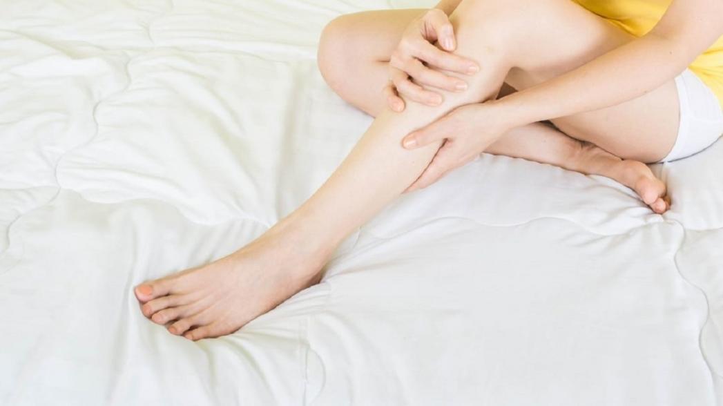"""Терапия синдрома беспокойных ног Noctrix Health получила статус """"Прорывной технологии"""""""