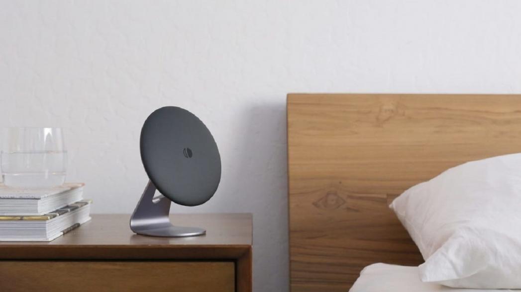 Circadia Health выпустила бесконтактный монитор частоты дыхания