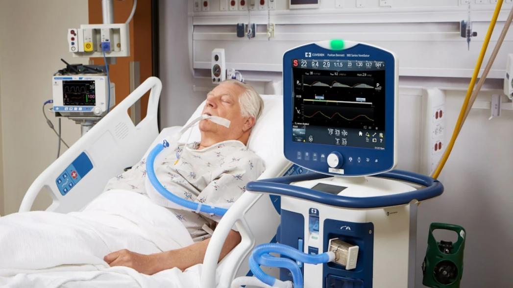 Medtronic выпустила аппараты ИВЛ с дистанционным управлением для уменьшения воздействия коронавирусов