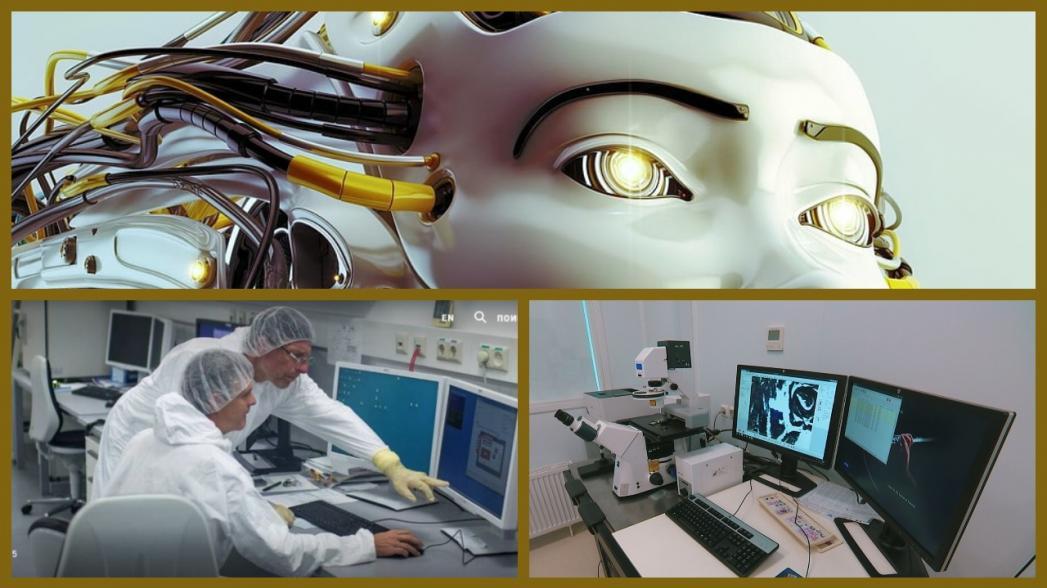 Первый проект применения ИИ в медицине запущен в Кировской области
