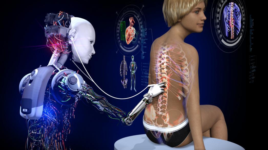 Для развития ИИ в медицине отменять врачебную тайну не требуется