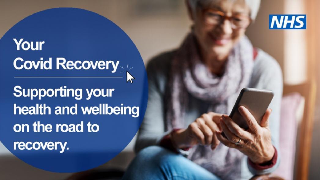 В NHS запущена онлайн-служба восстановления для пациентов, переболевших COVID-19