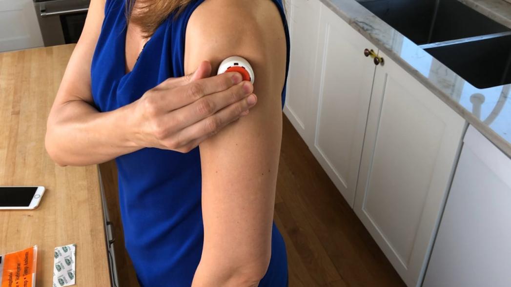 Tasso увеличивает производство своих домашних устройств для сбора крови в условиях пандемии
