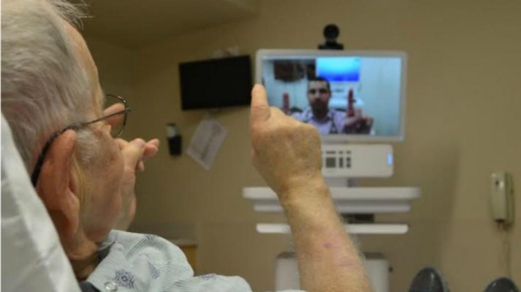 Телемедицина демонстрирует свою эффективность для неврологических пациентов