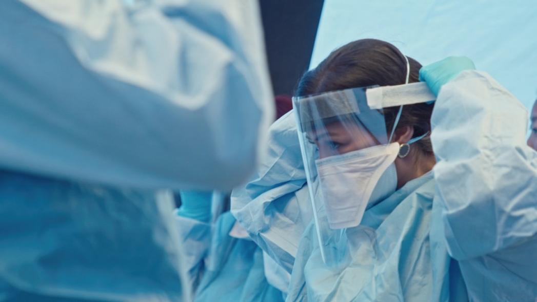 Frost & Sullivan: Трудный, но многообещающий год для отрасли здравоохранения
