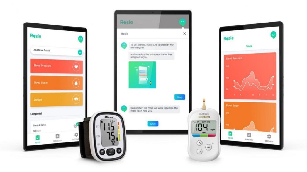 Lenovo выходит на рынок удаленного мониторинга хронических заболеваний