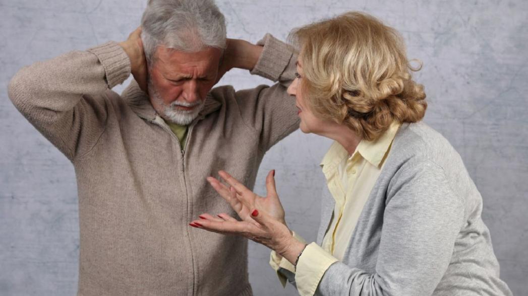 """Системы """"умного"""" дома способны обнаружить поведение, ассоциирующееся с деменцией"""