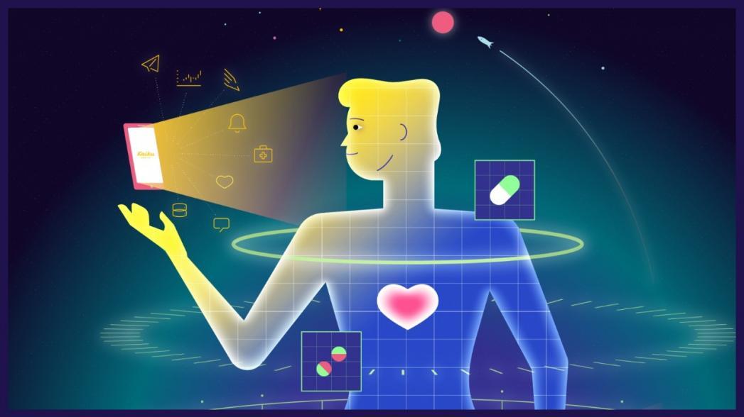 Диджителизация сознания: парадоксы отношения к цифровой медицине