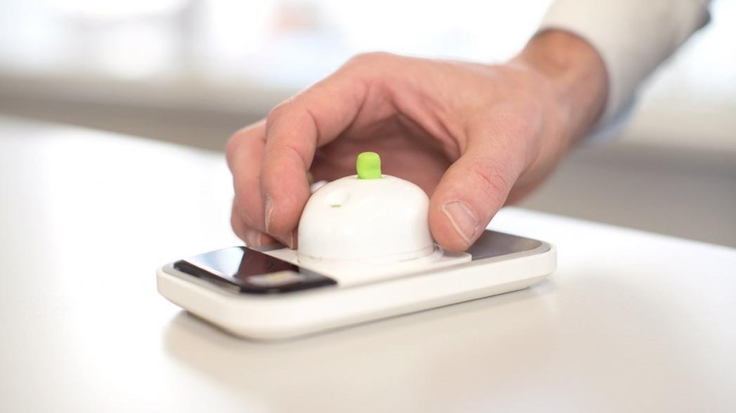В Нидерландах разрабатывается портативный прибор для мониторинга и диагностики гемофилии
