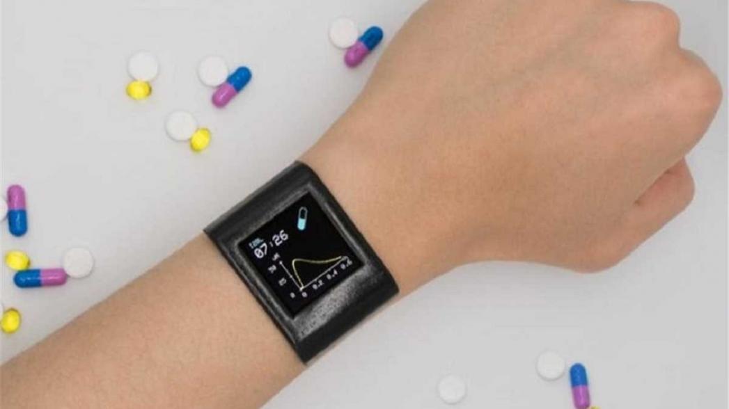 """""""Умные"""" часы отслеживают уровни медикаментов в теле для персонализированного лечения"""