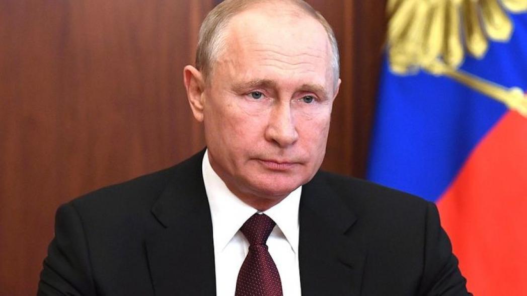 Владимир Путин подписал Закон о льготах для участников цифрового рынка