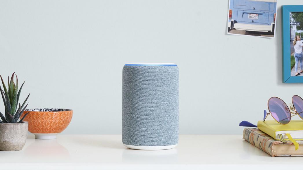 Amazon Alexa с помощью Sharecare может ответить на 80 000 вопросов на тему здоровья