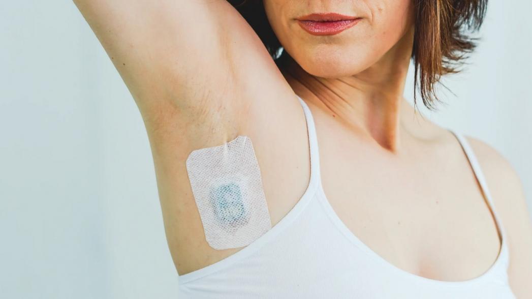 Nira Temp: Носимый термометр для своевременного обнаружения вирусной инфекции