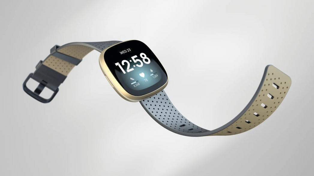 Fitbit разрабатывает алгоритм ранней диагностики COVID-19