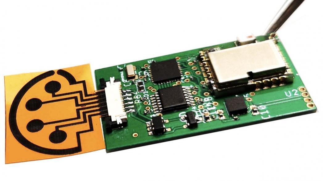 Сенсор для домашнего использования, который быстро обнаруживает инфицирование COVID-19