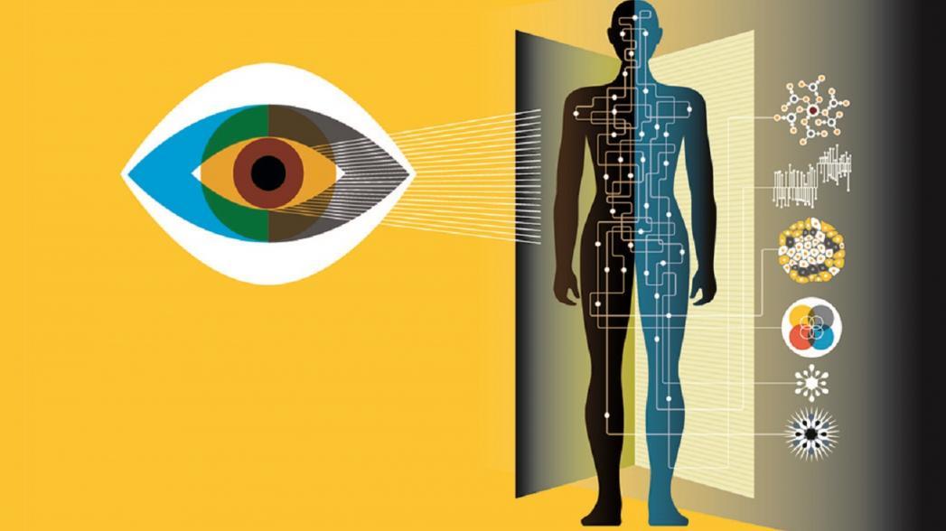 Будущее персонального мониторинга здоровья и диагностики