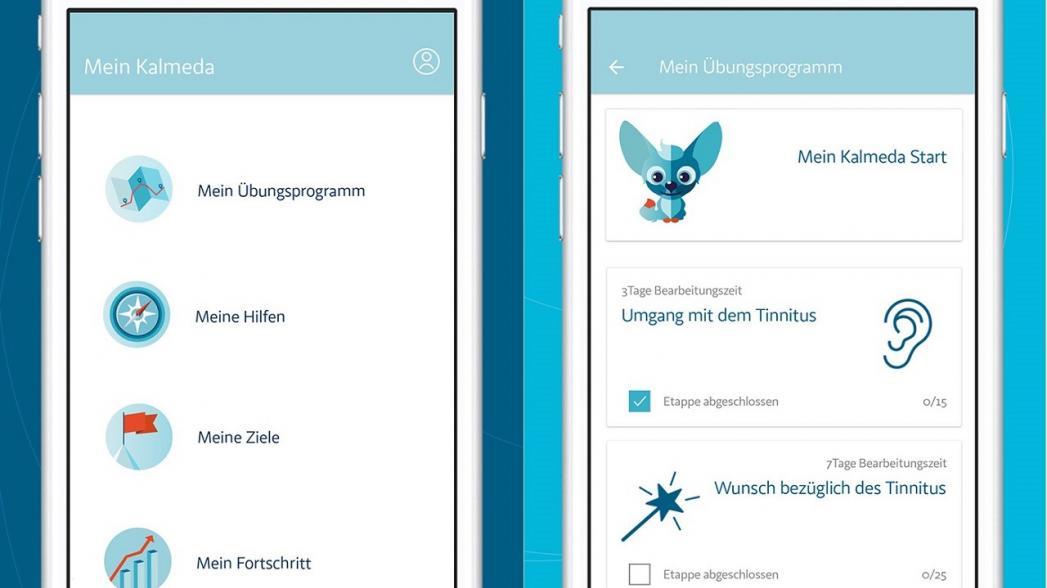В Германии пациентам начали прописывать мобильные приложения
